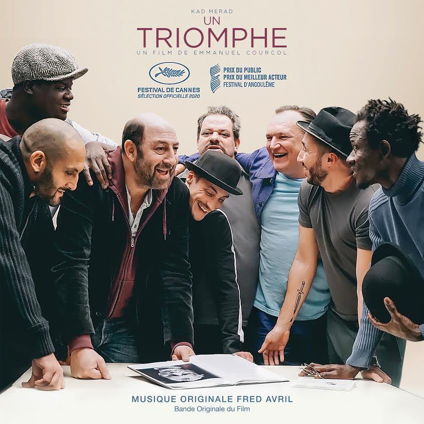 Coming soon: Triomphe